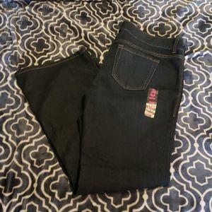 Torrid Bombay bootcut dark wash jeans